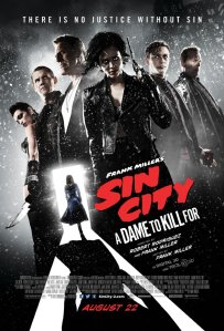 sin city 0