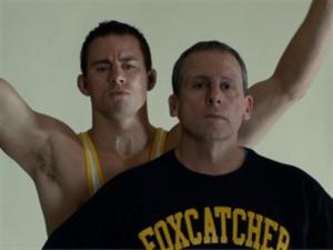 foxcatcher 3