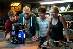 project almanac 5
