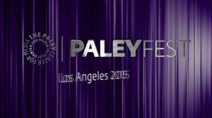paleyfest 2015