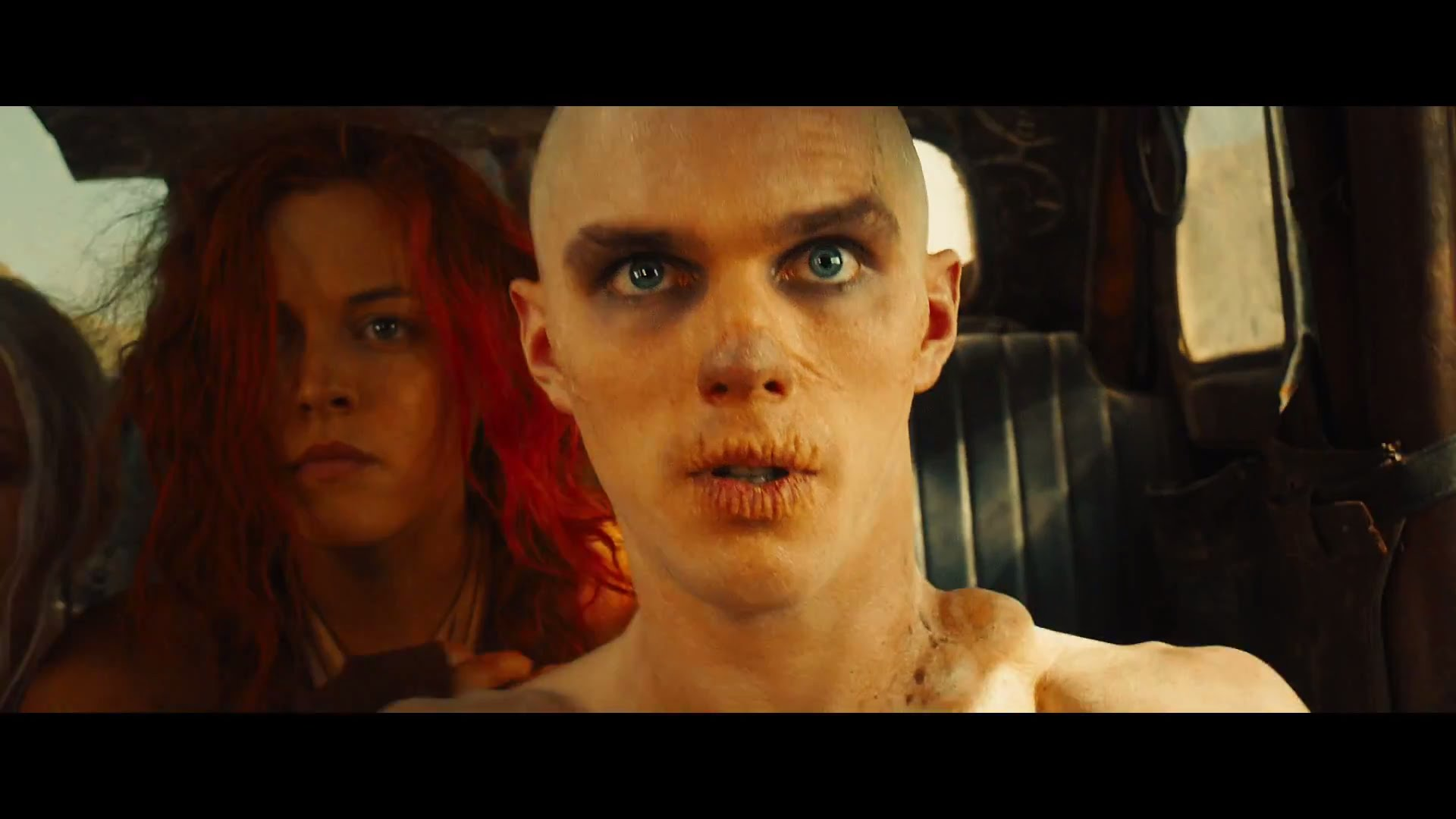 Review Mad Max Fury Road 2015 Warner Bros Peggy At The Movies